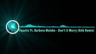 [Trap]Faustix (Ft. Barbera Moleko) - Don