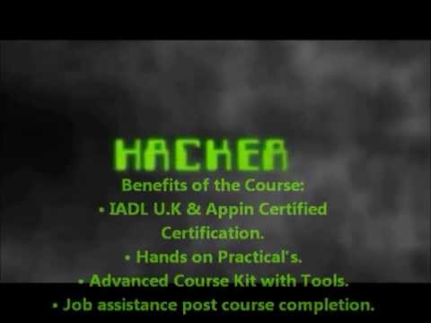 Ethical Hacking Training  (H.A Links Solution)