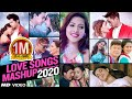 Valentine Mashup 2020 Nepali Movie Songs