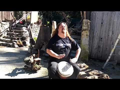 Big sur drum n art