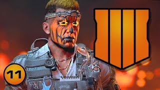 COD Black Ops 4 // PS4 Pro // Call of Duty Blackout Live Stream Gameplay // #11