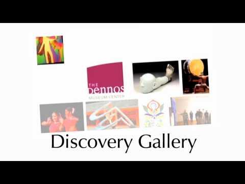Dennos Museum Summer 2012