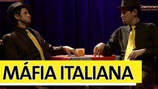 MÁFIA ITALIANA (AO VIVO)