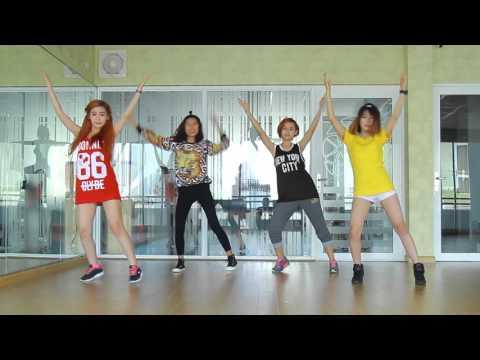 M4N : Ynot Dance