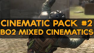 Cinematic Pack #2 - BO2 Mixed Soldiers (Studio, Vertigo) [PC 60FPS]