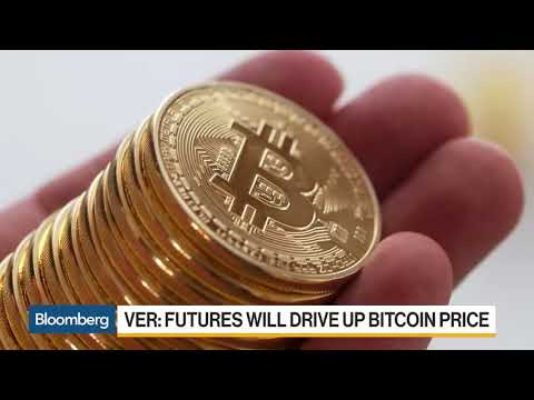 Bitcoin com CEO Says Futures Will Drive Up Bitcoin Price day by day