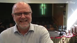 Diário de um Pastor - Semana Especial de Natal - Isaías 9:6-7 - 3° Pai da Eternidade.