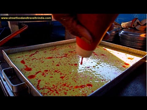 Live Khaman Dhokla | Most Popular Gujarati Food By Street Food & Travel TV India