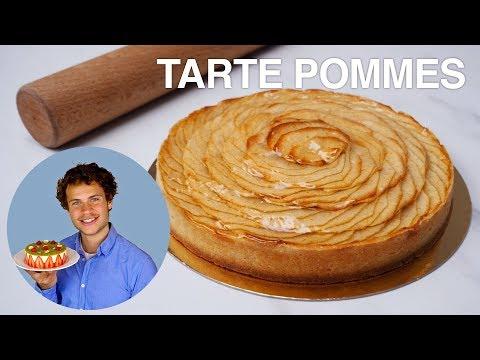 recette-de-la-tarte-aux-pommes-(cap-pÂtissier)