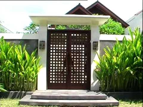 Bali Prefab, Denpasar Bali, Indonesia - Dani's House