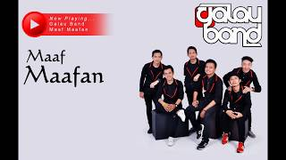 Video Galau Band - Ma'af Ma'afan (Official Lyrics Video) download MP3, 3GP, MP4, WEBM, AVI, FLV Desember 2017
