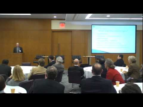 Housing after the Great Recession, Nov. 2012, Philadelphia, PA, John McIlwain, Video 3 of 6