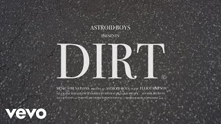 Astroid Boys - Dirt (Official Video)