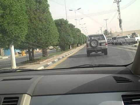 Trip to Hofuf, Saudi Arabia