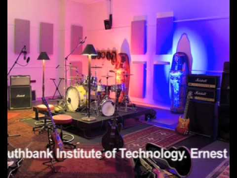 Southbank Rock School Brisbane audio music business performa