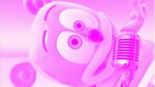 The Pink Gummy Bear Song Gummibär I Am A Gummy Bear