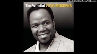 Vuyo Mokoena - UJesu Uyamemeza