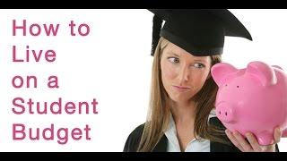 Канада 349: Немного о студенческих финансах и экономии бюджета