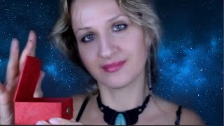 ★ Start LUCID DREAMING tonight! The biggest SLEEP PARALYSIS mistake   ASMR relaxation