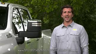 homepage tile video photo for All-New 2020 Chevy Silverado HD: Fifth-Wheel Prep Package  | Chevrolet