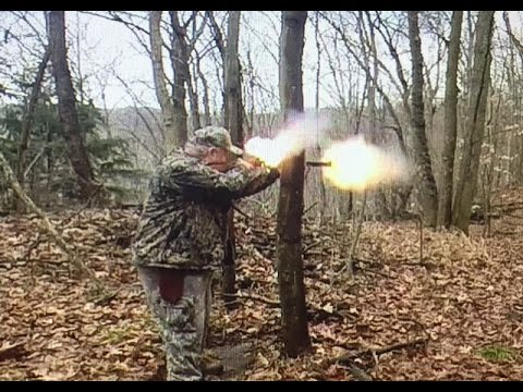 2016/17 PA Flintlock Muzzleloader Opening Day Hunt W/ Kill Shot