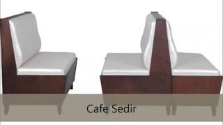 Detay Ofis Cafe Masa ve Sandalyeler- Таблица Кафе и Стулья(, 2012-11-20T06:19:57.000Z)