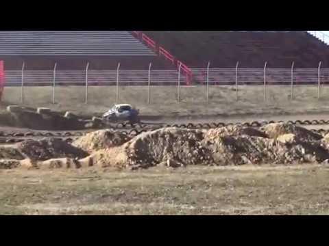 Delta Motocross Park