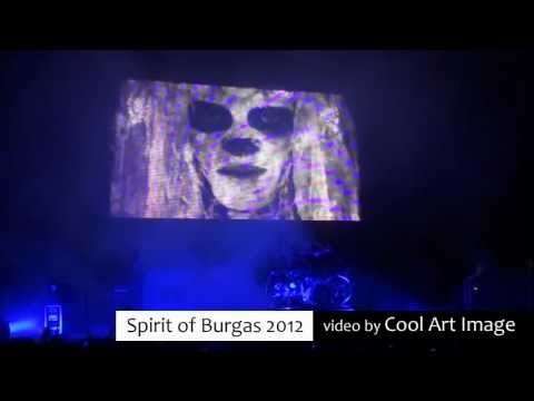 Chase & Status - No Problem (live at Spirit of Burgas)