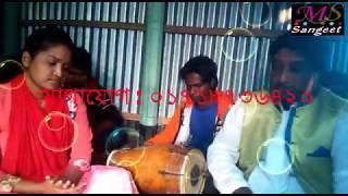 জীবন মানে যন্ত্রনা। সালমা সরকার।Jibon Manei Jontrona। New Bangla Folk Song। Singer -Salma Soker