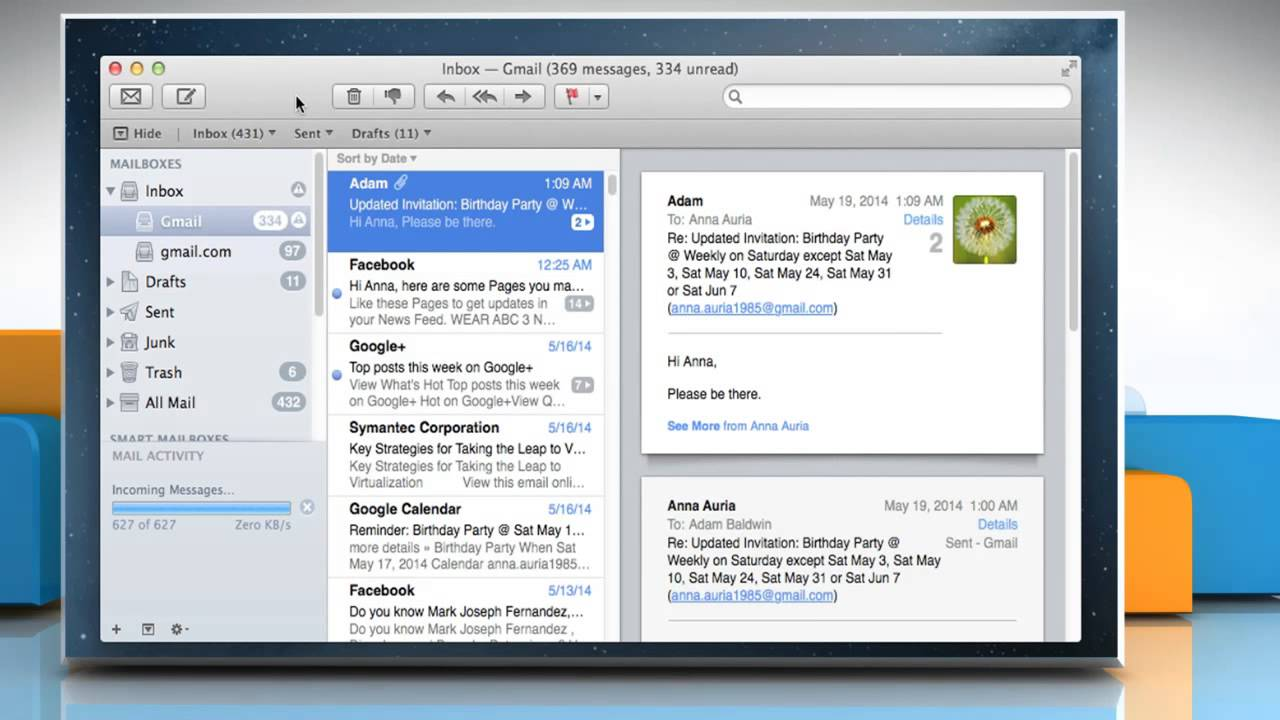 How To Hide Recipients Addresses In Mail App Mac Os X