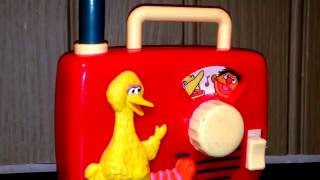 sesame street musical radio television children s toy moving image music song theme tune