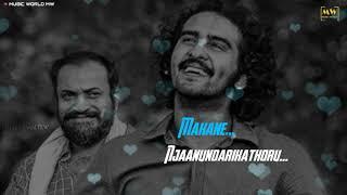 cherathukal-makane-malayalam-whatsapp-status-kumbalangi-nights-music-world-mw