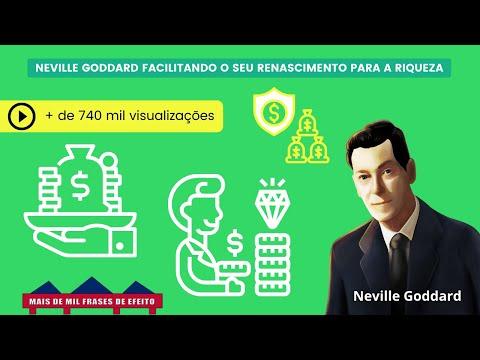 Ouvir Musica Neville Goddard Renascendo Para A Riqueza Canal
