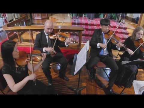 Symphony No. 29, WA Mozart; Downtown Sinfonietta