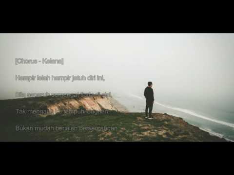Malique - Bukan Mudah ft Nukilan ( Cover)