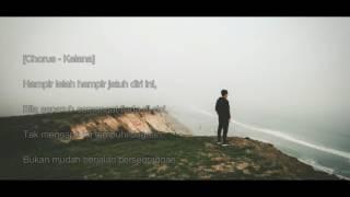 Video Malique - Bukan Mudah ft Nukilan ( Cover) download MP3, 3GP, MP4, WEBM, AVI, FLV April 2018