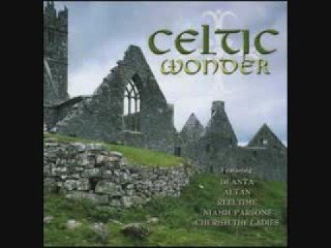 Celtic Wonder-The Briar and the Rose