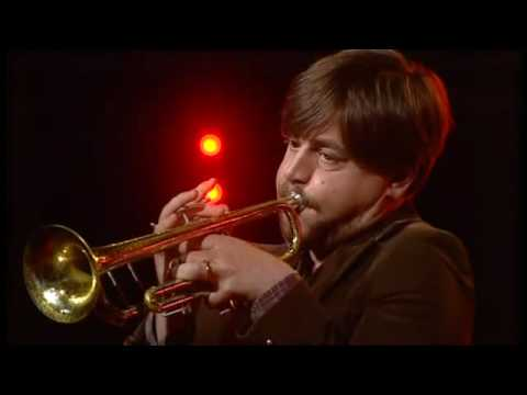 Magnus Carlson and The Moon Ray Quintet - Riders on the Storm