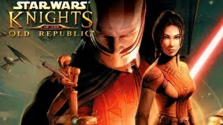 Let's Play Star Wars Kotor Part 4 Sith Uniforms
