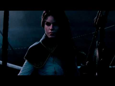 Skull and Bones Trailer Song (Think Up Anger - Mutiny feat. Crazy l)