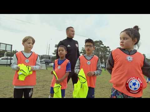 Become a Sport Entrepreneur with Football Star Academy Franchising