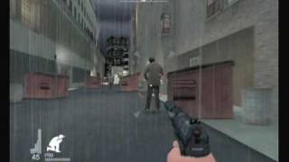 Quantum Of Solace Review  Wii