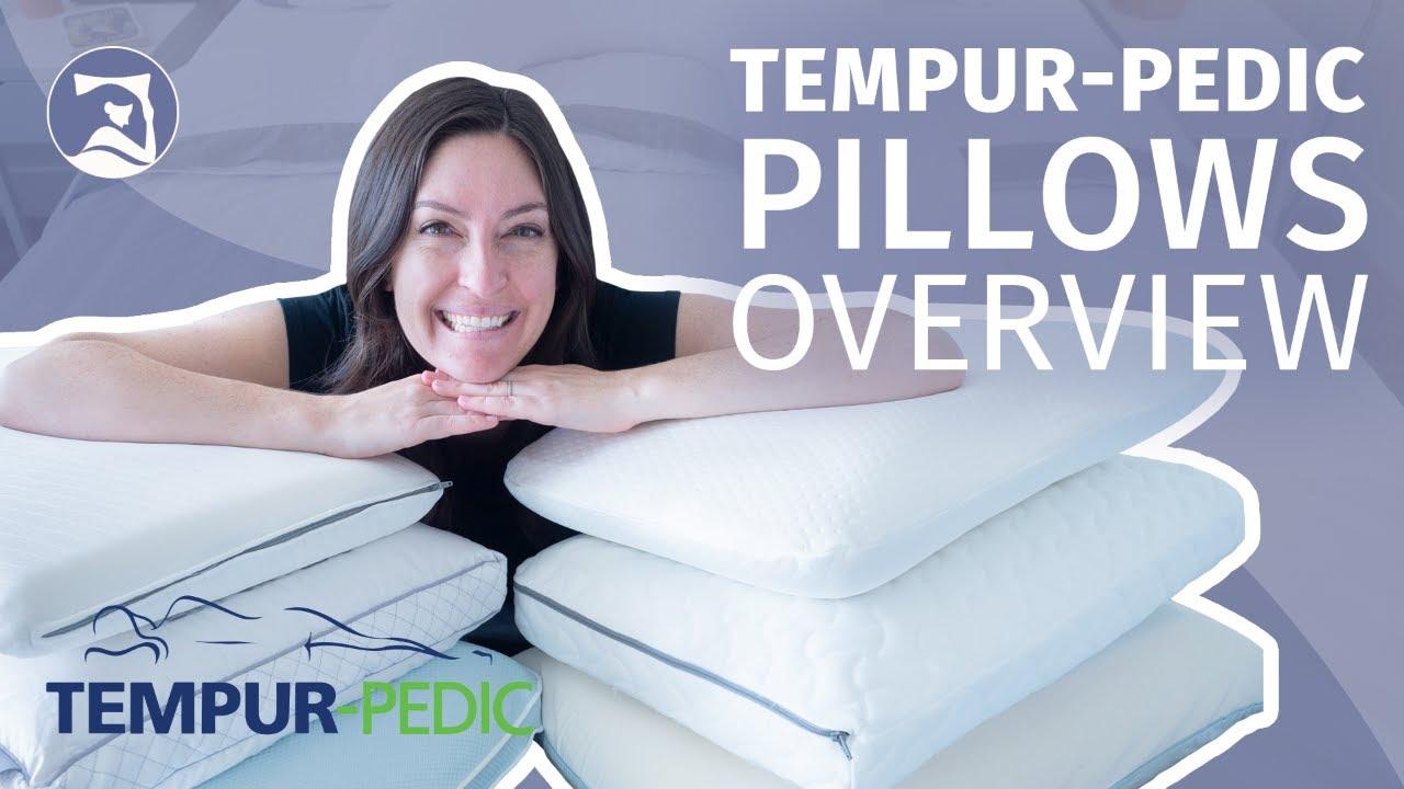 tempur symphony pillow review 2018