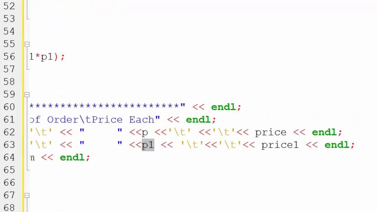 114 Example Of Hybrid Inheritance In C Hindi Youtube