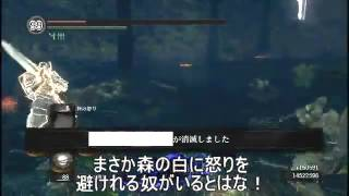 [DkS] More Forest Invasions ケツ掘り戦隊!森レンジャー侵入