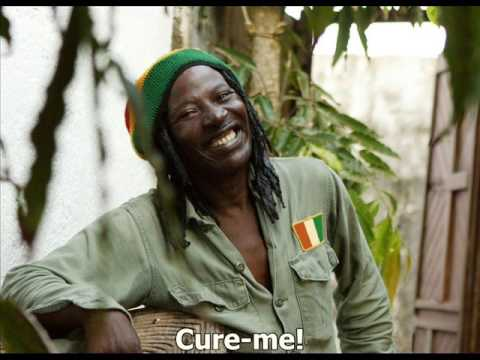 alpha blondy heal me