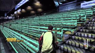 Max Payne 3 Mission 3 Part 2