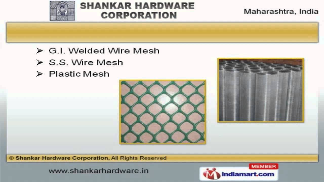 Wire Netting, Barbed wire, Chain Link Fencing & Welded Mesh By ...