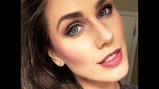 Holiday Heartbreaker ❤️ LIVE Makeup Tutorial! Inexpensive
