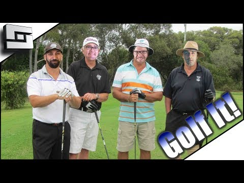 HOLE IN ONE! Golf It Gameplay   Funny Moments